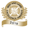 Prince's Gate Beef & Lamb Excellence Award 2019